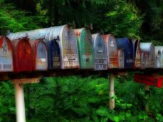 mailboxes | cancellation letter