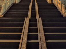staircase | step therapy drug treatment