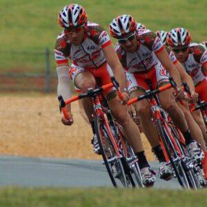 bike race team | leaving aca for short-term