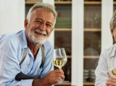 adults in kitchen | Medicare Supplement Plans L and K