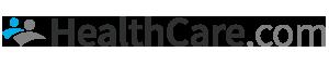 HealthCare.com long logo