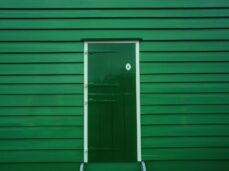 what's a copay? green door photo